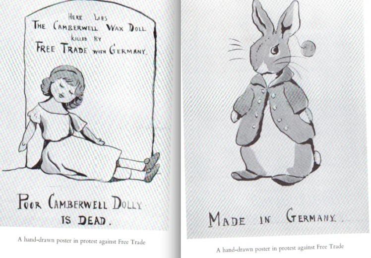 Beatrix Potter's Political Leaflets 1910. jpg